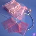Antistatic bags and conductive bags